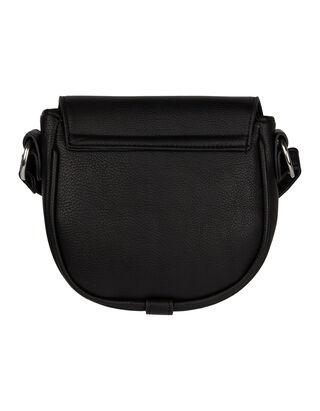 Damen Saddle Bag in Lederoptik