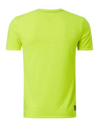 Herren T-Shirt mit Foto-Print