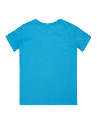 Jungen T-Shirt mit Print und Message