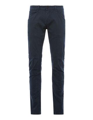 Herren Tapered Fit 5-Pocket-Hose