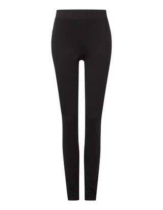 Damen Leggings mit Stretch-Anteil