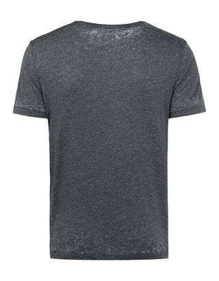 Herren T-Shirt im Washed Out Look
