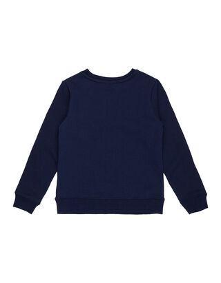 Mädchen Sweatshirt mit Frozen©-Motiv