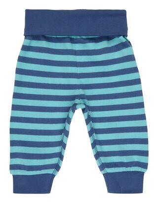 Newborn Sweatpants mit Streifenmuster