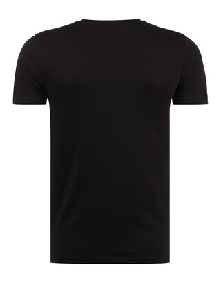 Herren T-Shirt mit Print
