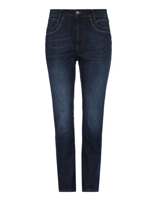 Boot Cut 5-Pocket-Jeans