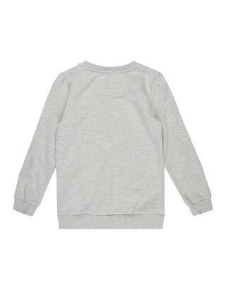 Mädchen Sweatshirt mit Print