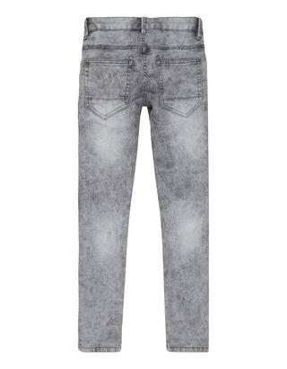 Jungen Skinny Fit 5-Pocket-Jeans
