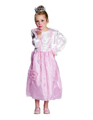 Mädchen Prinzessinnen Kostüm