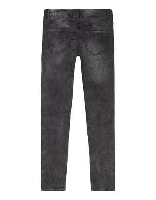 Mädchen Skinny Fit 5-Pocket-Jeans
