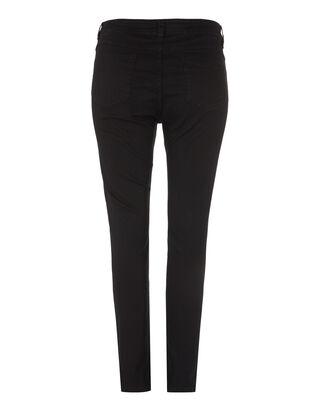 Damen Straight Fit 5-Pocket-Jeans