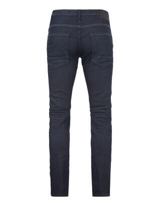 Herren Slim Fit 5-Pocket-Jeans