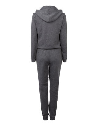 Damen Jumpsuit aus Sweat