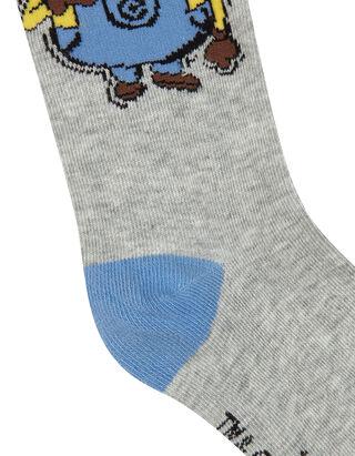 Jungen Minions™-Strumpfhose mit elastischem Bund