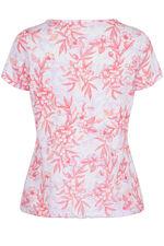Floral Print Gypsy T-Shirt