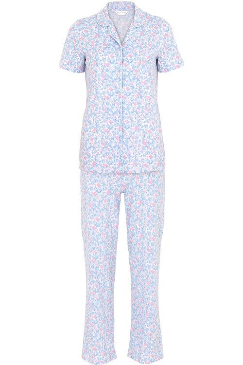 Rose Pyjamas