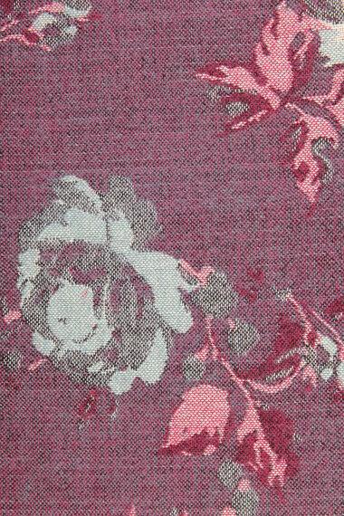 Soft Floral Scrf
