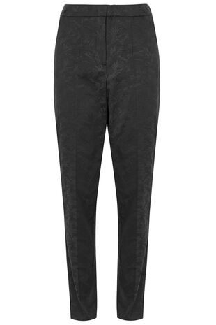 Signature Jacquard Trousers