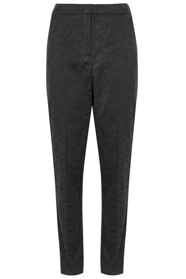 Signature Jacquard Trousers