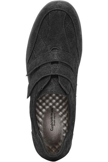 Cushion Walk Touch Fasten Shoe