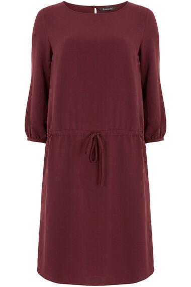 Blouson Shift Dress