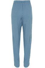 Geo Printed Harem Trousers
