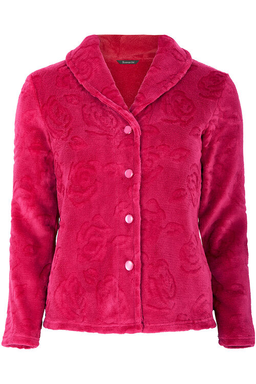 Jacquard Bed Jacket