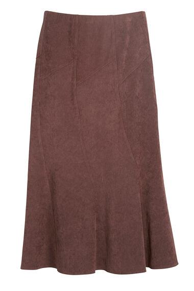 Moleskin Skirt