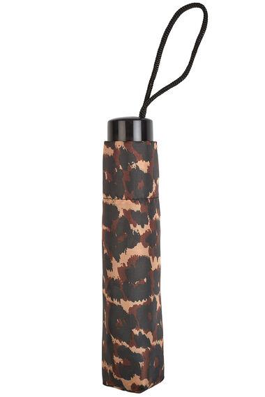 Animal Print Umbrella