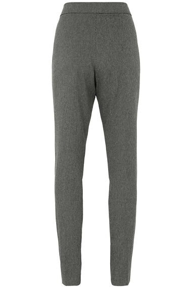 The Tapered Leg Trouser