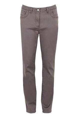 David Emanuel Ultimate Shape Enhancing Jeans