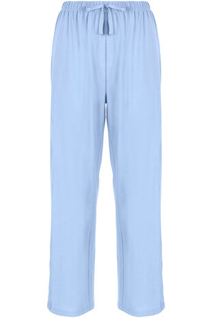 Cotton Pyjama Trouser