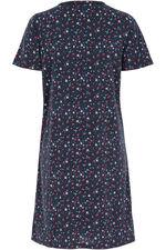 Multi Star Print Nightdress