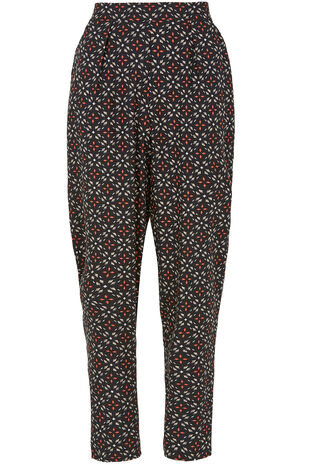 Ann Harvey Tapered Trousers