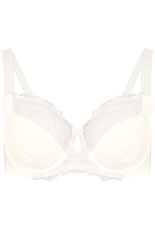 Dorina Fuller Bust Lace Underwired Bra
