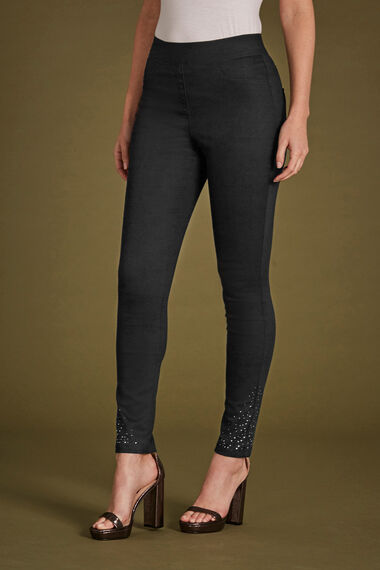 The JULIE Sparkle Jegging
