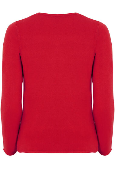 Supersoft Roundneck Jumper