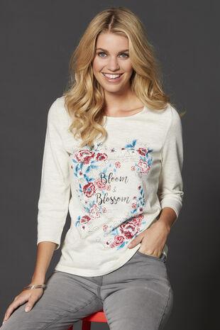 Winter Placement T-Shirt