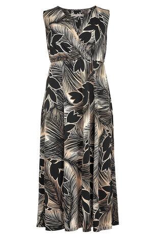 Ann Harvey Jersey Maxi Dress