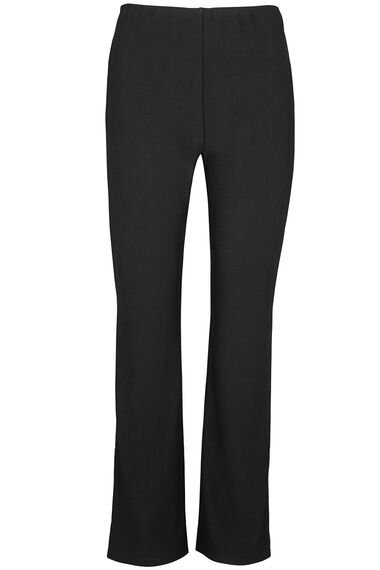 Ripple Boot Leg Trousers