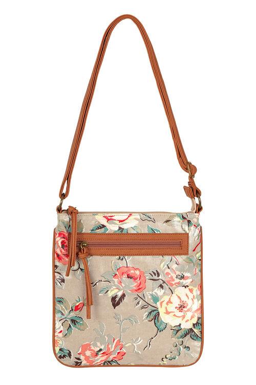 Floral Pvc Bag