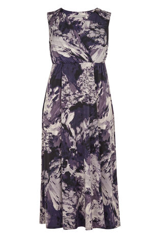 Ann Harvey Jersey Maxi Dress