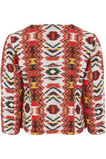 Aztec Trophy Jacket