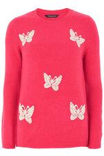 Butterfly Applique Jumper
