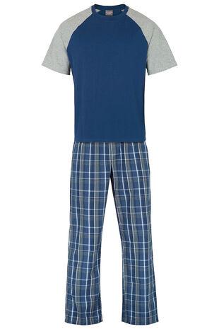 Raglan Sleeve Pyjamas