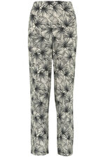 Ann Harvey Wish Print Wide Leg Trouser