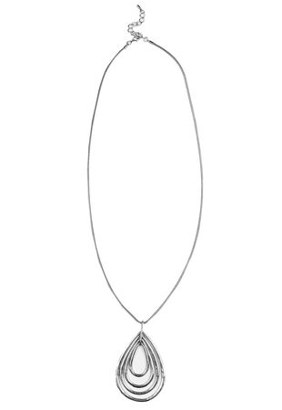 Ann Harvey Teardrop Necklace