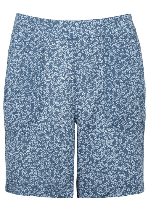 Patterned Short