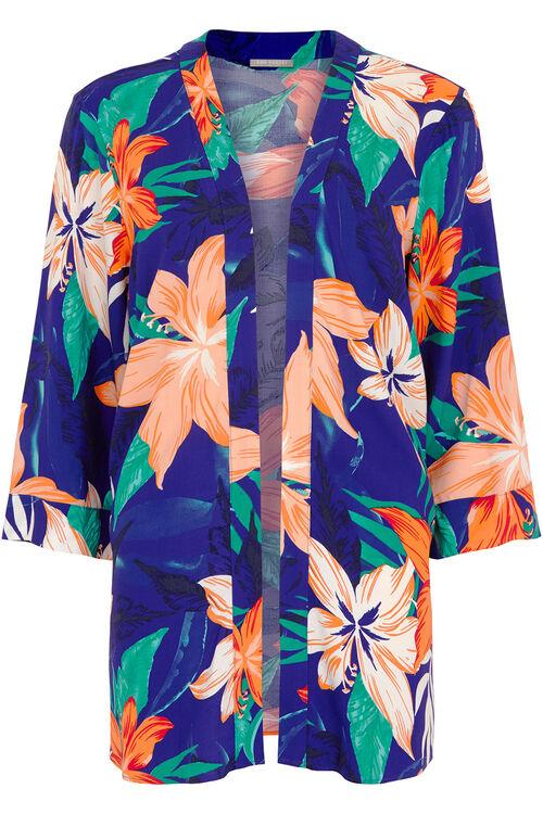 Ann Harvey Kimono