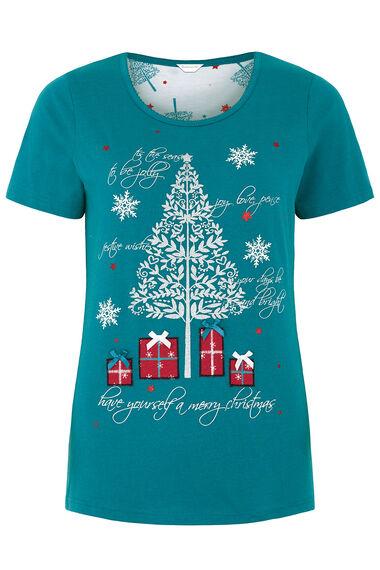 Christmas Tree Pyjamas